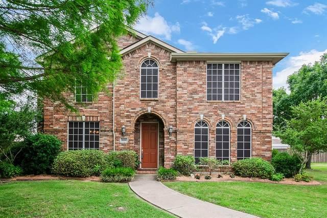 3220 Lakehurst Drive, Mesquite, TX 75181 (MLS #14346040) :: Real Estate By Design