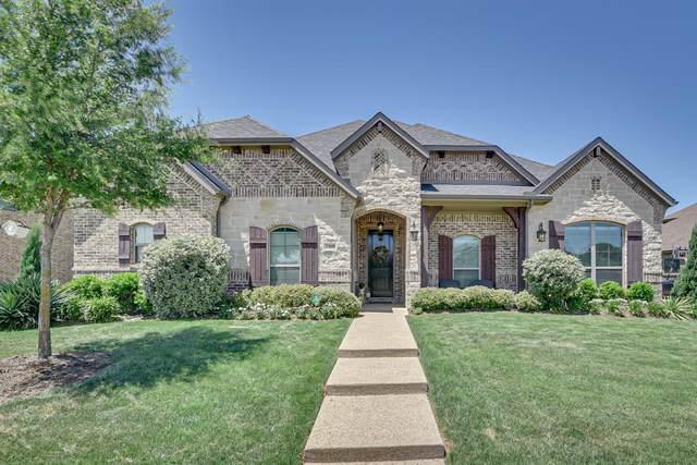 7309 Brynlee Drive, Arlington, TX 76001 (MLS #14346061) :: The Kimberly Davis Group