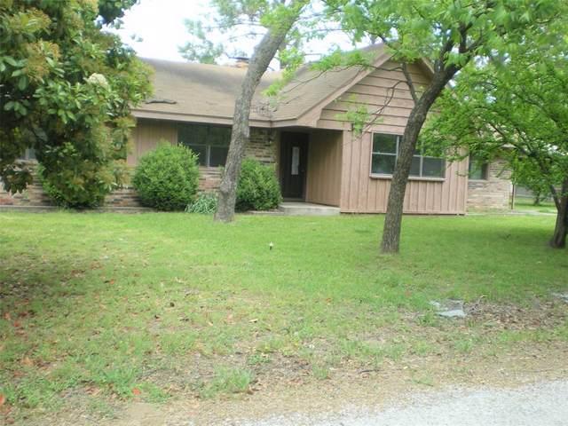 21384 Stampede Street, Kingston, TX 73440 (MLS #14346075) :: HergGroup Dallas-Fort Worth
