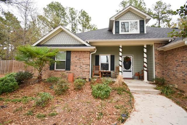 1024 Pebblebrook Court, Chandler, TX 75758 (MLS #14346084) :: The Hornburg Real Estate Group
