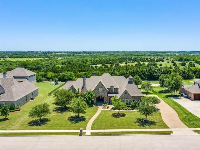 157 Old Vineyard Lane, Heath, TX 75032 (MLS #14346099) :: RE/MAX Landmark