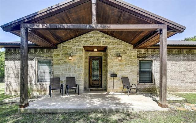 538 County Road 2311, Decatur, TX 76234 (MLS #14346104) :: NewHomePrograms.com LLC