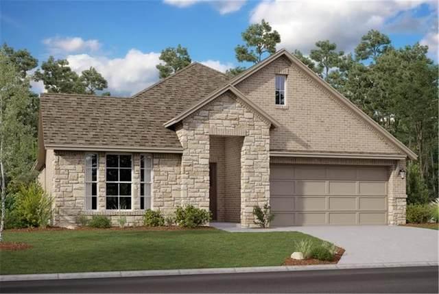 842 Mildren Lane, Fate, TX 75087 (MLS #14346122) :: Robbins Real Estate Group
