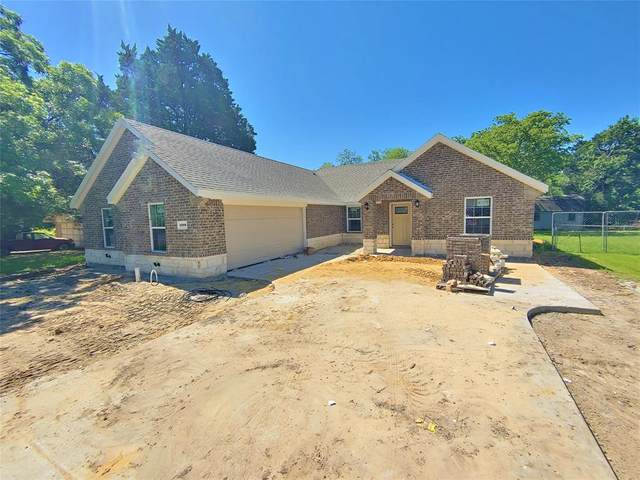 1908 Haddock Drive, Mesquite, TX 75149 (MLS #14346125) :: All Cities USA Realty