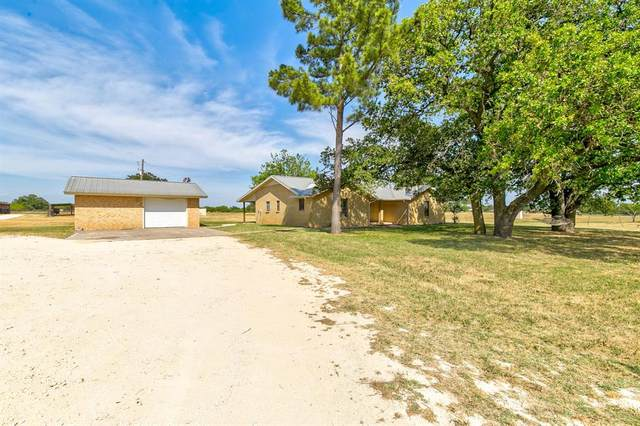 8142 Cr 417, Stephenville, TX 76401 (MLS #14346127) :: The Kimberly Davis Group