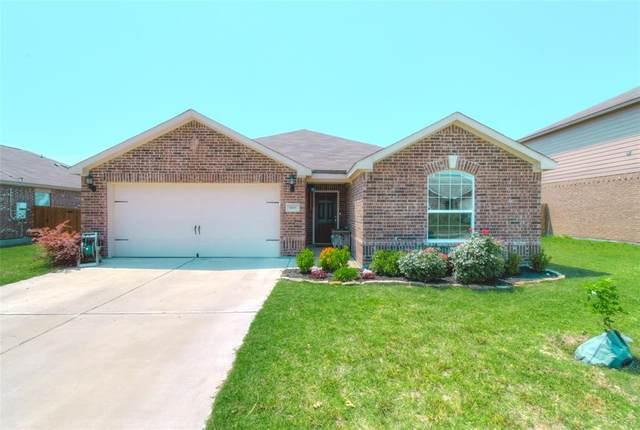 6145 Nathan Creek Drive, Fort Worth, TX 76179 (MLS #14346129) :: Trinity Premier Properties