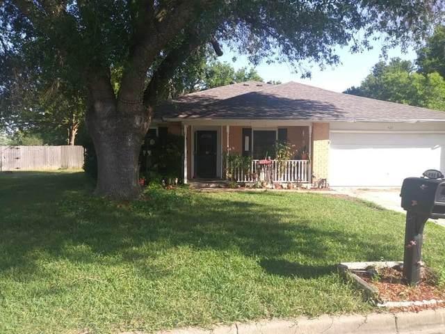 421 Rim Rock Drive, Fort Worth, TX 76108 (MLS #14346137) :: The Daniel Team