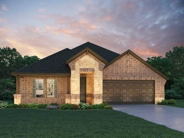 108 Kirwin Drive, Fort Worth, TX 76131 (MLS #14346184) :: Team Tiller