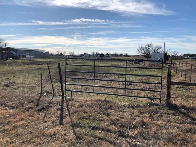 None Miller Road, Denton, TX 76249 (MLS #14346186) :: The Mauelshagen Group