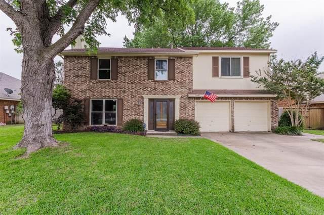 3445 Sprindeltree Drive, Grapevine, TX 76051 (MLS #14346212) :: The Heyl Group at Keller Williams