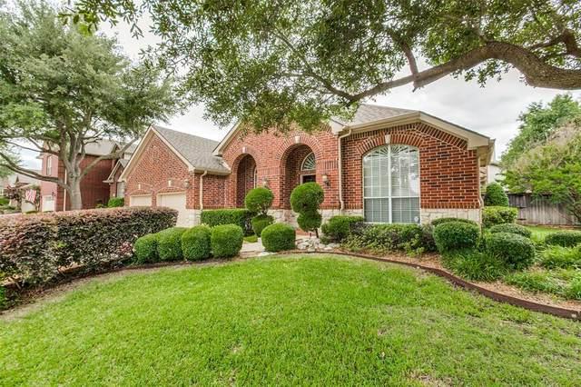 7415 Vista Hill Lane, Sachse, TX 75048 (MLS #14346225) :: Ann Carr Real Estate