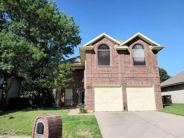 6708 Belcamp Drive, Plano, TX 75023 (MLS #14346234) :: The Tierny Jordan Network