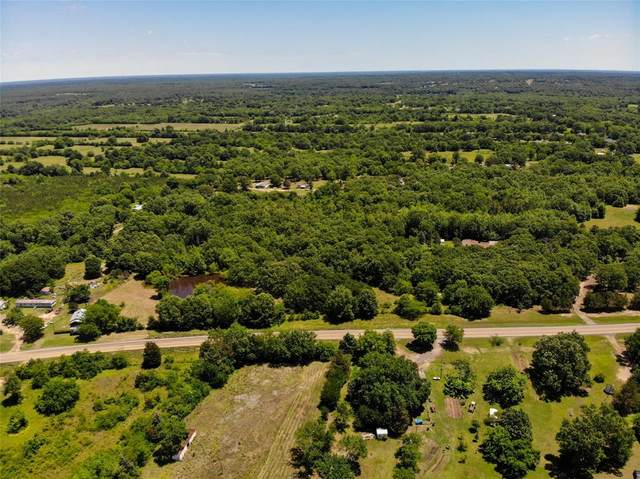 5 Acres Fm 2152, Mount Pleasant, TX 75455 (MLS #14346266) :: Robbins Real Estate Group