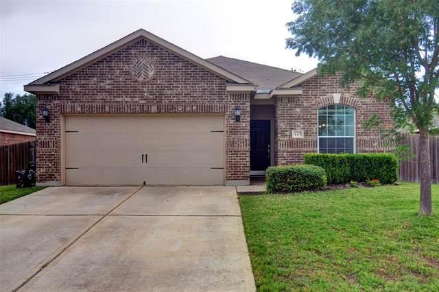 445 Buoy Drive, Crowley, TX 76036 (MLS #14346270) :: Potts Realty Group