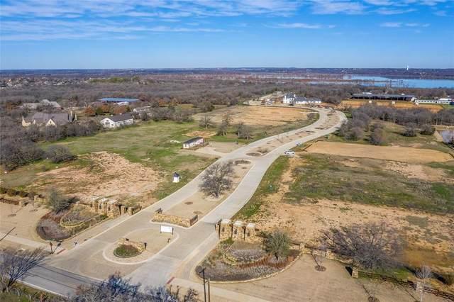 4512 Saddleback Lane, Southlake, TX 76092 (MLS #14346285) :: Team Hodnett
