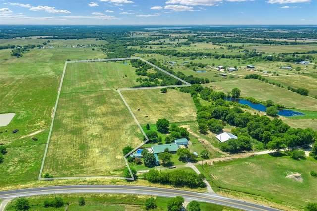 TBD Fm 3080, Mabank, TX 75147 (MLS #14346289) :: Real Estate By Design