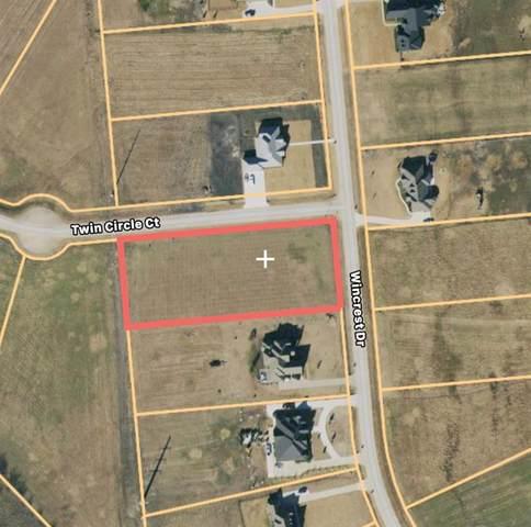 2530 Wincrest Drive, Rockwall, TX 75032 (MLS #14346335) :: The Kimberly Davis Group