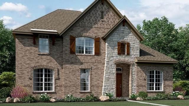 1751 Bramshaw Trail, Farmers Branch, TX 75234 (MLS #14346349) :: HergGroup Dallas-Fort Worth
