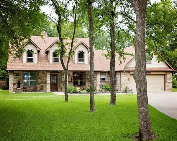 201 Pr 5885, Yantis, TX 75497 (MLS #14346373) :: Ann Carr Real Estate