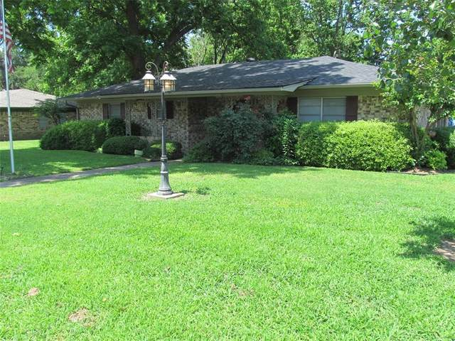 203 Lee Ray Drive, Winnsboro, TX 75494 (MLS #14346378) :: HergGroup Dallas-Fort Worth