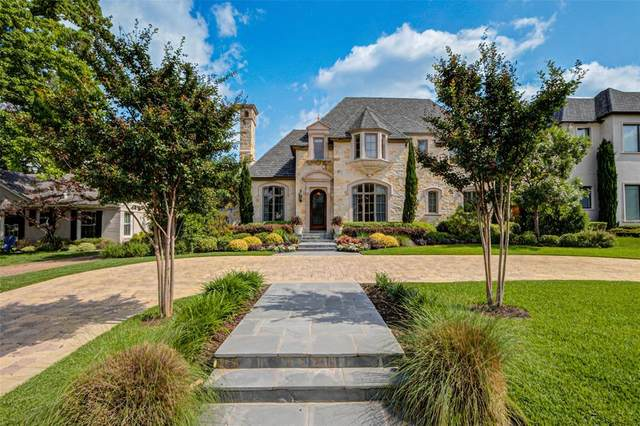3404 Marquette Street, University Park, TX 75225 (MLS #14346385) :: Robbins Real Estate Group