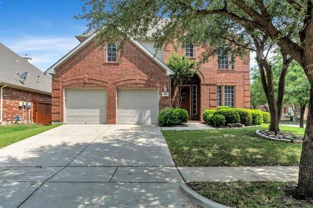4017 Vernon Way, Fort Worth, TX 76244 (MLS #14346390) :: RE/MAX Landmark