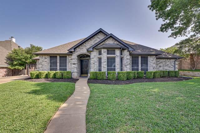 6711 Landover Hills Lane, Arlington, TX 76017 (MLS #14346399) :: Robbins Real Estate Group