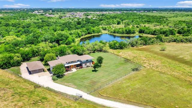 134 Longhorn Trail, Royse City, TX 75189 (MLS #14346405) :: The Chad Smith Team