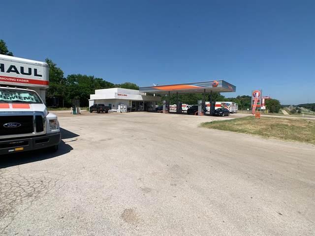 12108 Interstate 20 W, Tyler, TX 75706 (MLS #14346413) :: Tenesha Lusk Realty Group