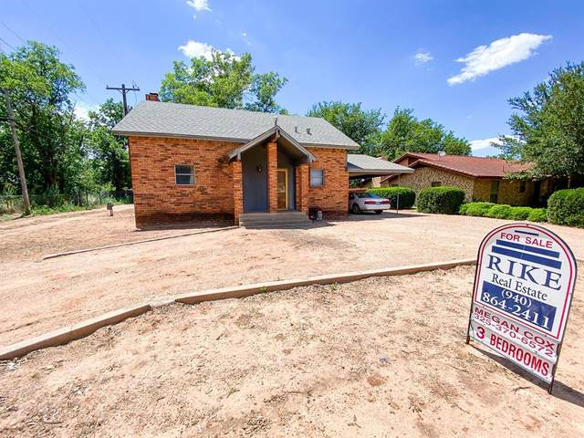 404 Cardiff Avenue, Rule, TX 79547 (MLS #14346430) :: Potts Realty Group