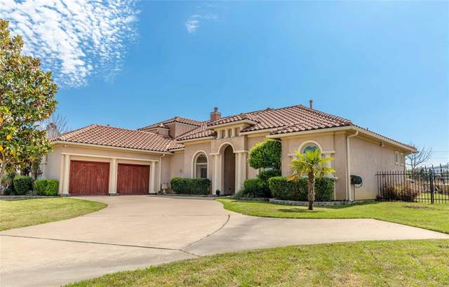 424 Bandera Lane, Sunnyvale, TX 75182 (MLS #14346439) :: Tenesha Lusk Realty Group