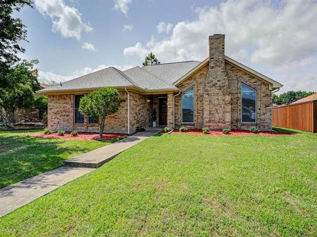 627 Willow Way, Wylie, TX 75098 (MLS #14346444) :: The Kimberly Davis Group