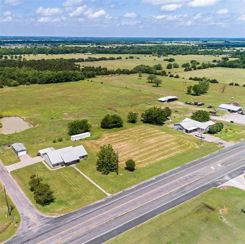 8304 Hwy 34, Wolfe City, TX 75496 (MLS #14346448) :: Real Estate By Design