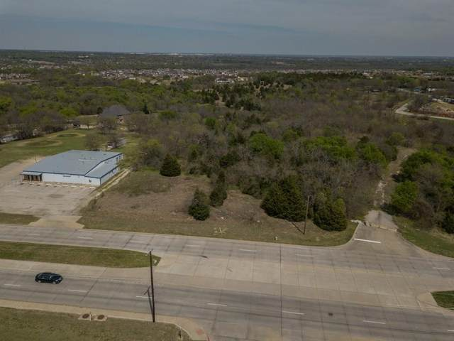 3495 S Belt Line Road, Balch Springs, TX 75181 (MLS #14346450) :: The Mauelshagen Group