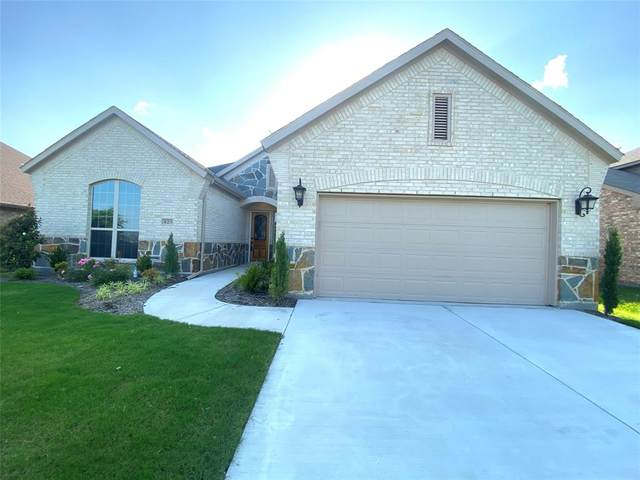 825 Orchid Boulevard, Royse City, TX 75189 (MLS #14346464) :: The Heyl Group at Keller Williams