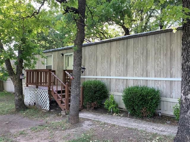 6002 N Oklahoma Trail, Granbury, TX 76048 (MLS #14346470) :: The Chad Smith Team