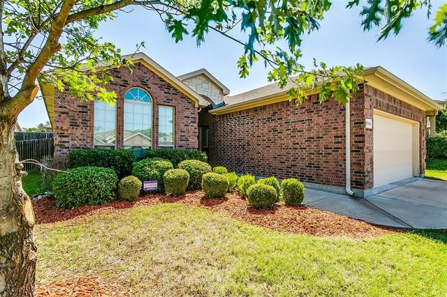8758 Misty Bluff Court, Dallas, TX 75249 (MLS #14346485) :: Hargrove Realty Group