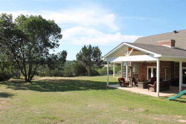 100 Ridge Court, Glen Rose, TX 76043 (MLS #14346497) :: Potts Realty Group