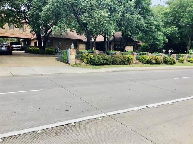 8729 Bonnie View Road, Dallas, TX 75241 (MLS #14346512) :: Team Tiller