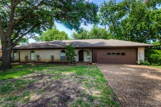 3441 Denbury Drive, Fort Worth, TX 76133 (MLS #14346520) :: The Mitchell Group