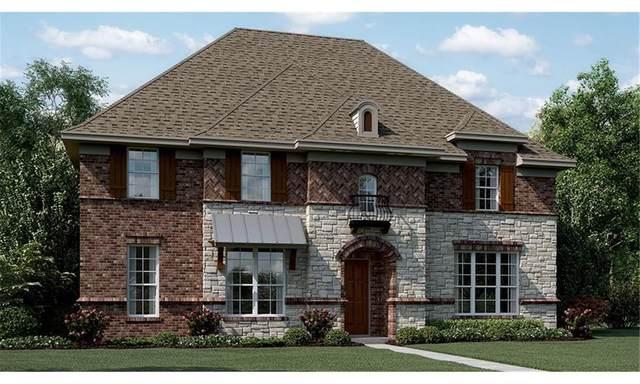 1766 Bramshaw Trail, Farmers Branch, TX 75234 (MLS #14346541) :: HergGroup Dallas-Fort Worth