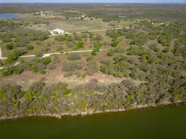 TBD Sunpoint Lane, Brownwood, TX 76801 (MLS #14346629) :: The Chad Smith Team