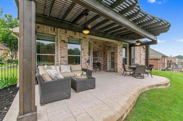 988 Winged Foot Drive, Fairview, TX 75069 (MLS #14346661) :: The Chad Smith Team