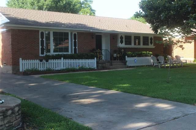 624 Greenleaf Drive, Richardson, TX 75080 (MLS #14346717) :: Team Tiller