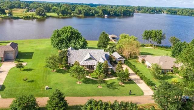 373 Cr 1130, Mount Pleasant, TX 75455 (MLS #14346719) :: Robbins Real Estate Group
