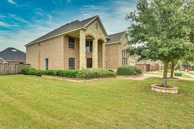 1402 Bistineau Drive, Cedar Hill, TX 75104 (MLS #14346737) :: Century 21 Judge Fite Company