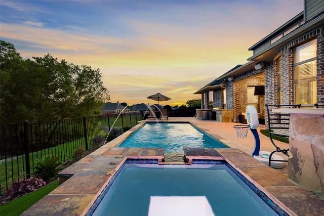691 Sibyl Lane, Prosper, TX 75078 (MLS #14346744) :: Frankie Arthur Real Estate