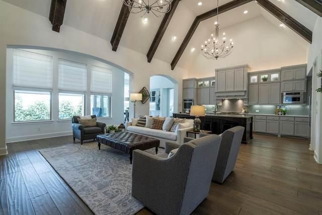 361 Frasier Lane, Prosper, TX 75078 (MLS #14346754) :: Frankie Arthur Real Estate