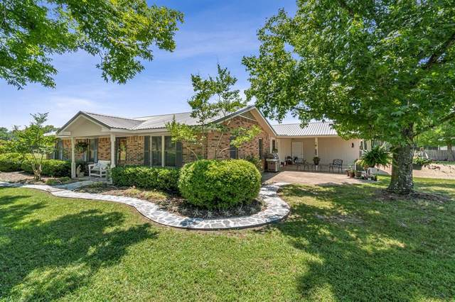 9420 County Road 111, Kaufman, TX 75142 (MLS #14346834) :: Team Tiller