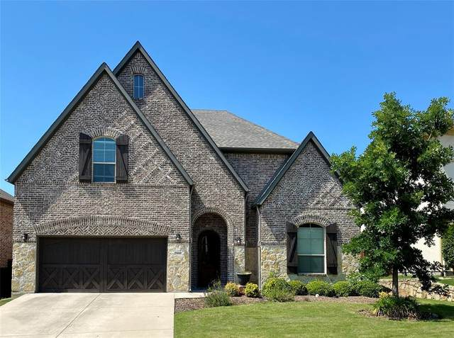 7009 Brook Forest Circle, Plano, TX 75024 (MLS #14346855) :: The Kimberly Davis Group